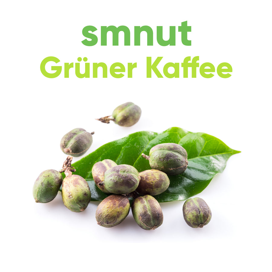 <strong>Cleaner Protein Superfood Mix GRÜNER KAFFEE</strong>