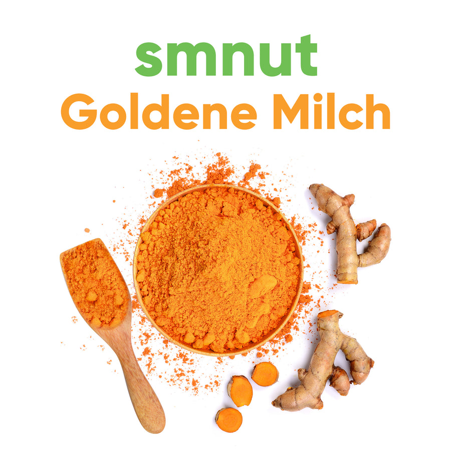 <strong>Cleaner Protein Superfood Mix GOLDENE MILCH</strong>