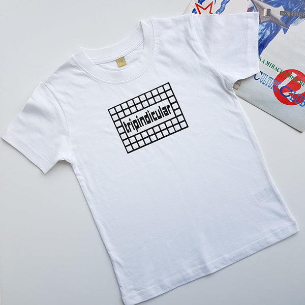 Tripindicular Tshirt - Hello Pickle!