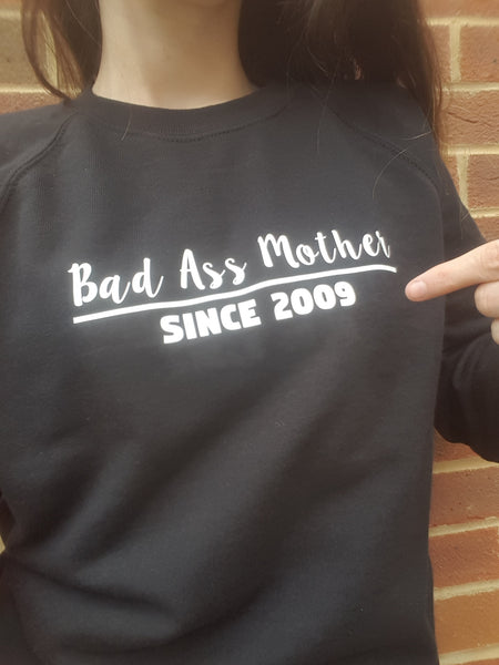 Bad Ass Mother Jumper - Hello Pickle!