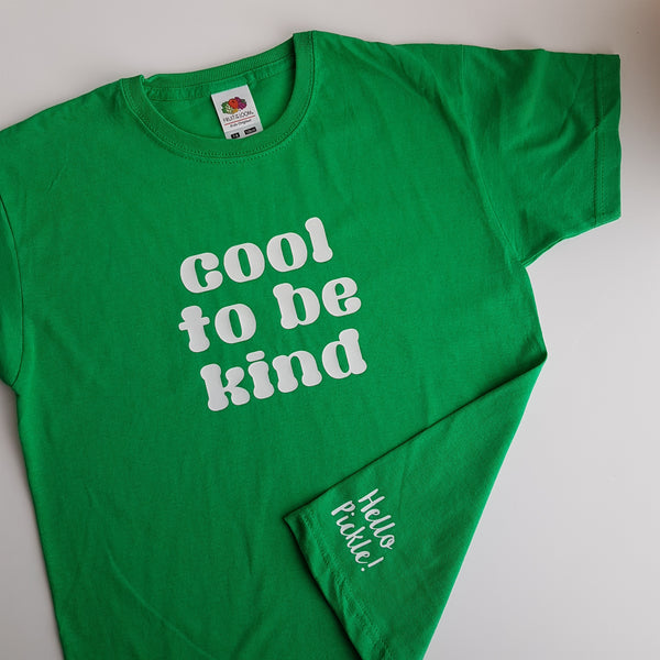Cool to be kind Tshirt