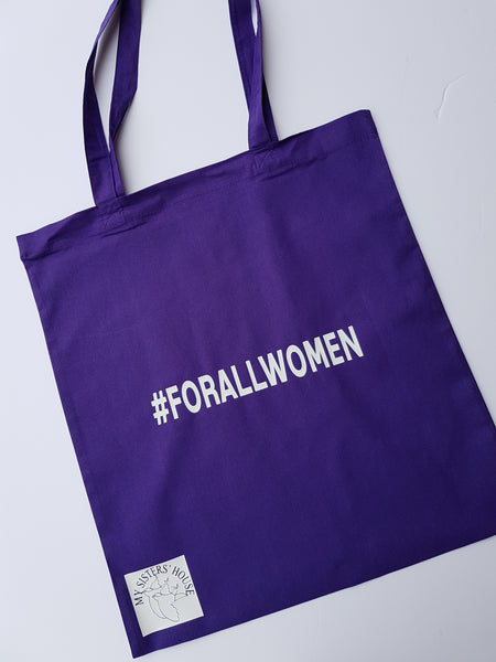 Adult For All Women Tote Bag - Hello Pickle!