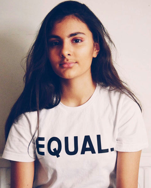 ADULT Equal Tshirt - Hello Pickle!