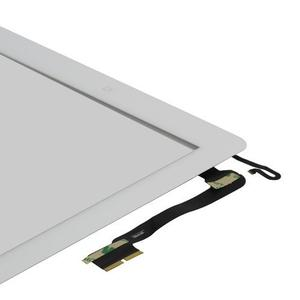 IPAD 4 FULL DIGITIZER ASSEMBLY WHITE