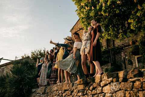 The MissAdventure Girl Trip to Istria, Croatia!