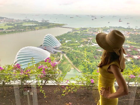 Discovering Singapore - by The MissAdventure
