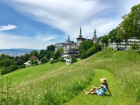 Why Switzerland Should be on Your Bucket List