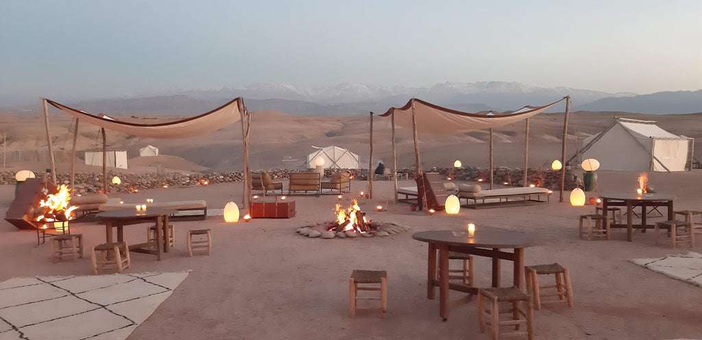 Reboot Yoga Desert Morocco Retreat