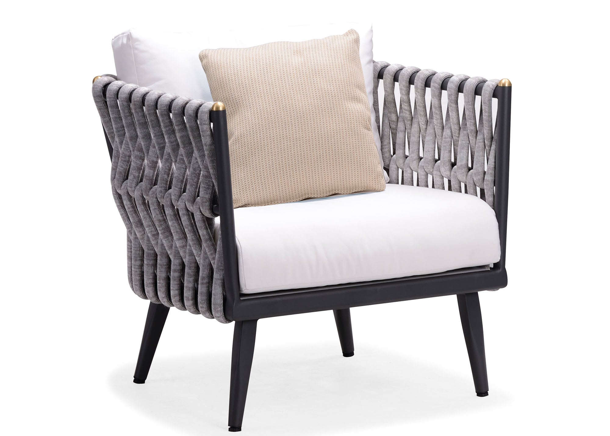 INDO Crown Club Chair Hunter Valley Design