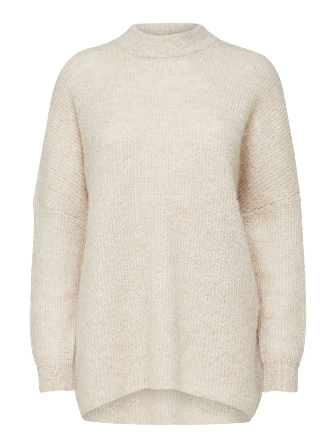 SLFLulu Enica knit O-neck