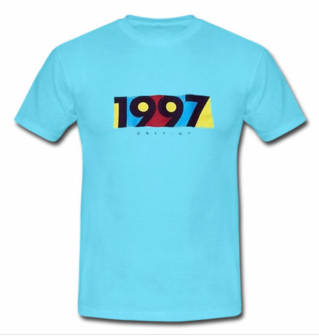 1997 Only NY T-shirt