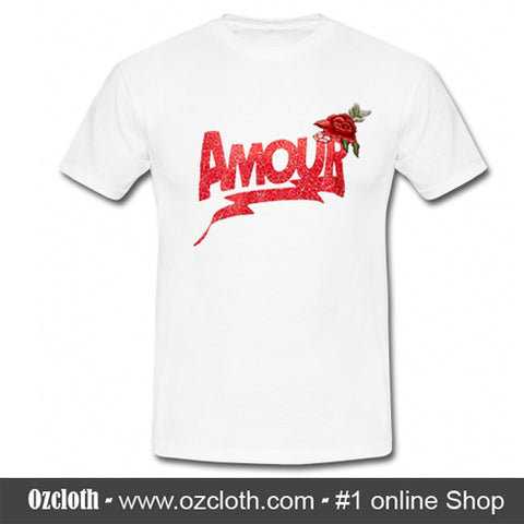 Amour Rose T-Shirt