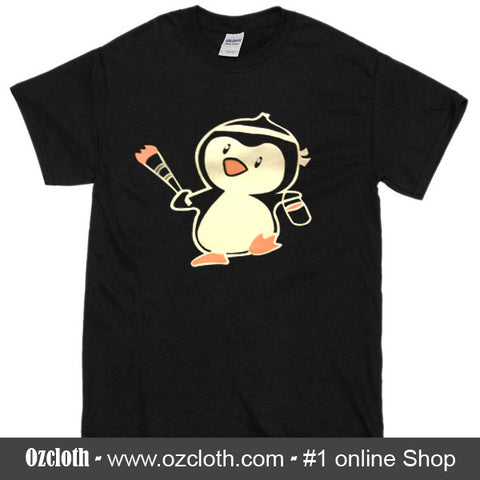 Penguin Ninja T-Shirt