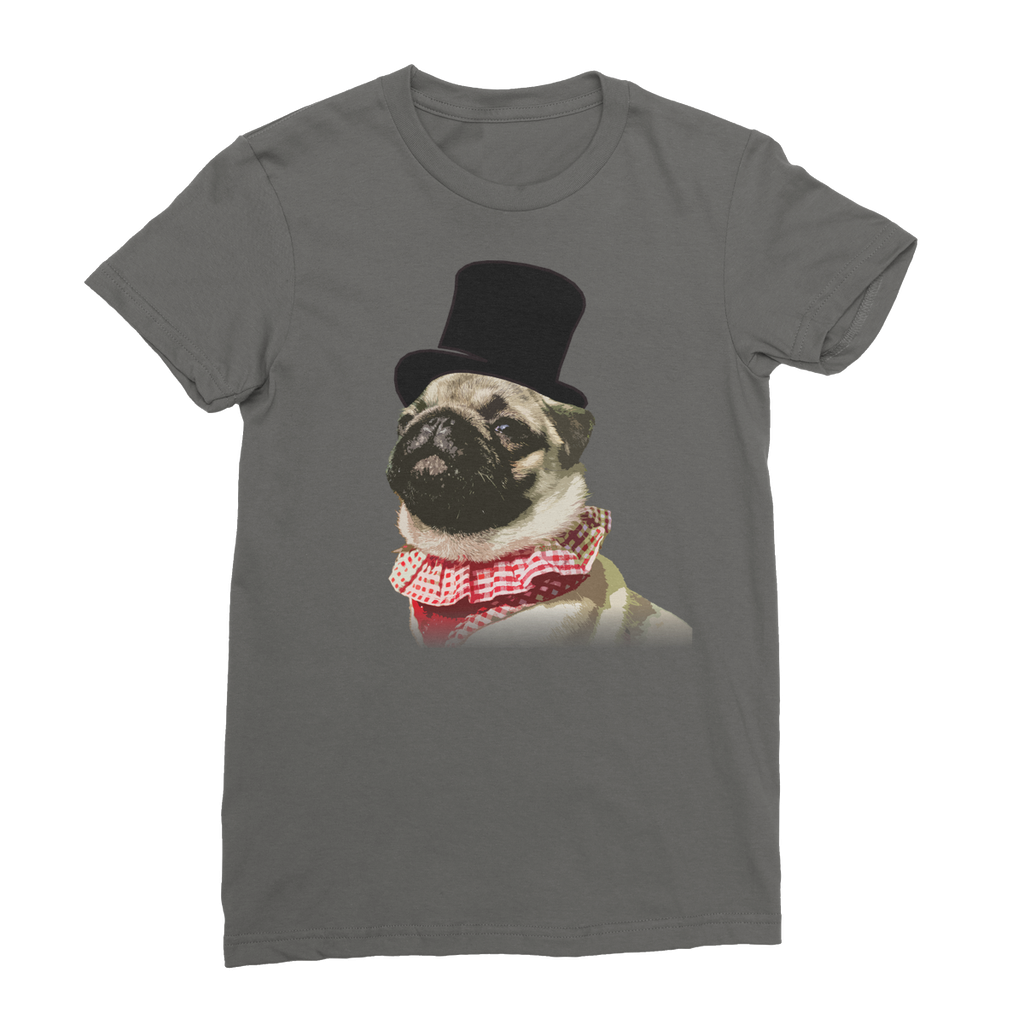 The Smug Pug - Women