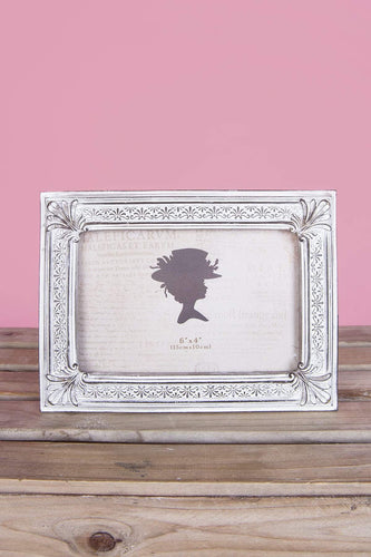 Carraig Donn HOME Photo Frames 4 x 6 Classic Frame