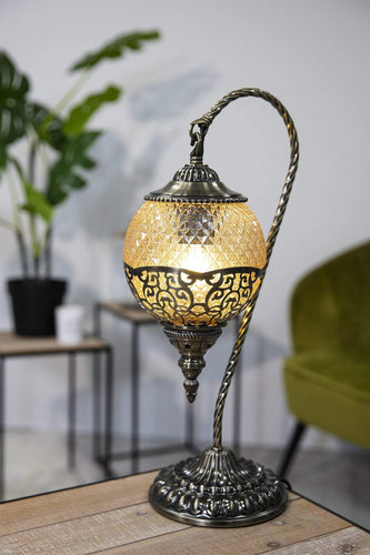 Carraig Donn HOME Lamps Aurelia Lamp