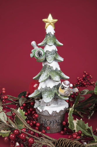 Carraig Donn HOME Christmas Ornaments Birds on Tree