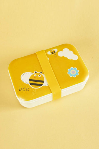 Carraig Donn HOME Bowls Busy Bee Lunch Box