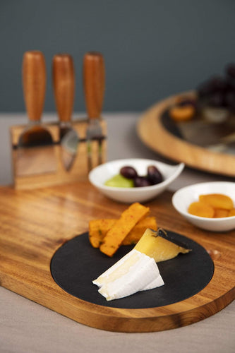 Carraig Donn HOME Cheese Boards Cheese Platter 7 Piece Set