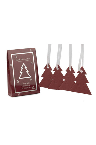 Max Benjamin Diffusers One Size Decoration Scented Christmas Tree