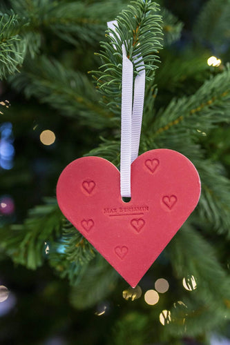 Max Benjamin Diffusers One Size Decoration Scented Heart