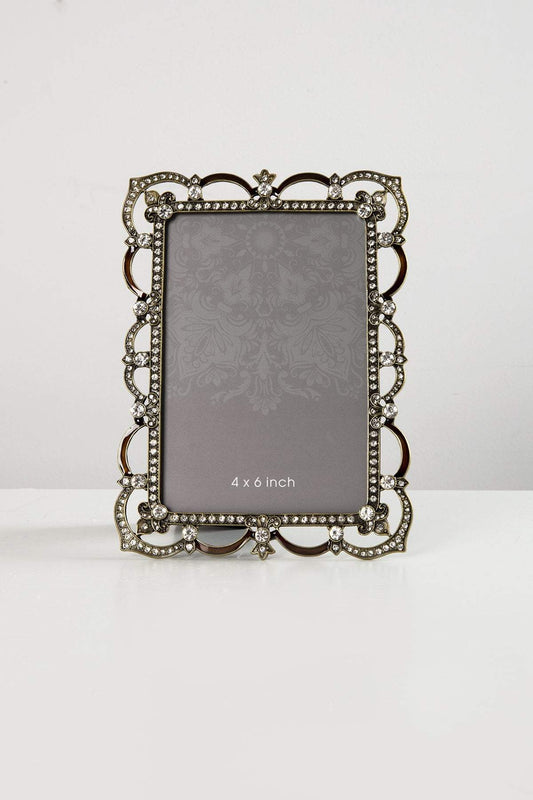 Carraig Donn HOME Photo Frames Diamond A Frame 4x6