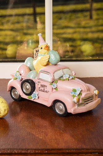 Carraig Donn HOME Easter Ornaments Easter Truck