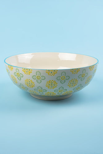 Carraig Donn HOME Bowls Eclectic Large Bowl D