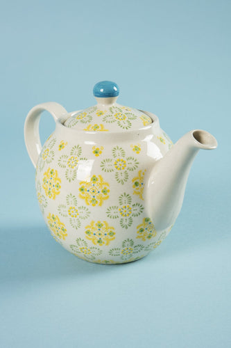 Carraig Donn HOME Jugs Eclectic Tea Pot D