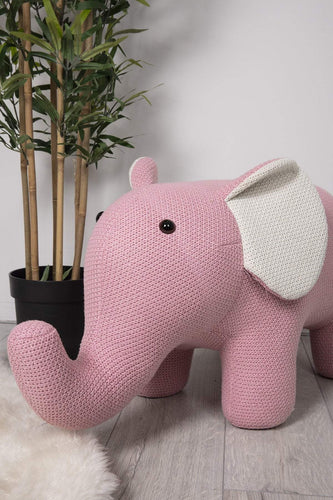 Carraig Donn HOME Kids Decor Ella The Elephant Stool