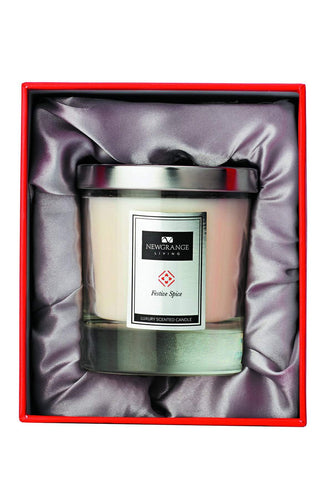 Newgrange Christmas Candles & Diffusers Festive Spice Luxury Candle