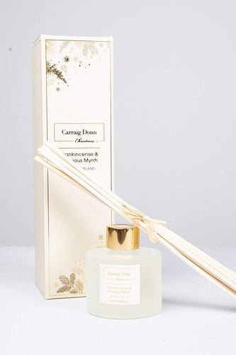 Torc Candles Diffusers Frankincense and Precious Myrrh Diffuser