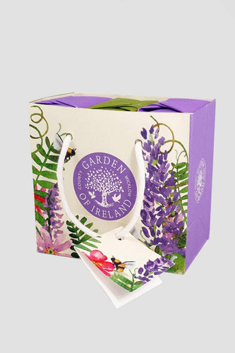 Inis Fragrances Garden of Ireland Trio Soap in Gift Bag