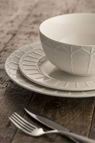 Belleek Dinner Sets Georgian Doors 12 Piece Dinner Set
