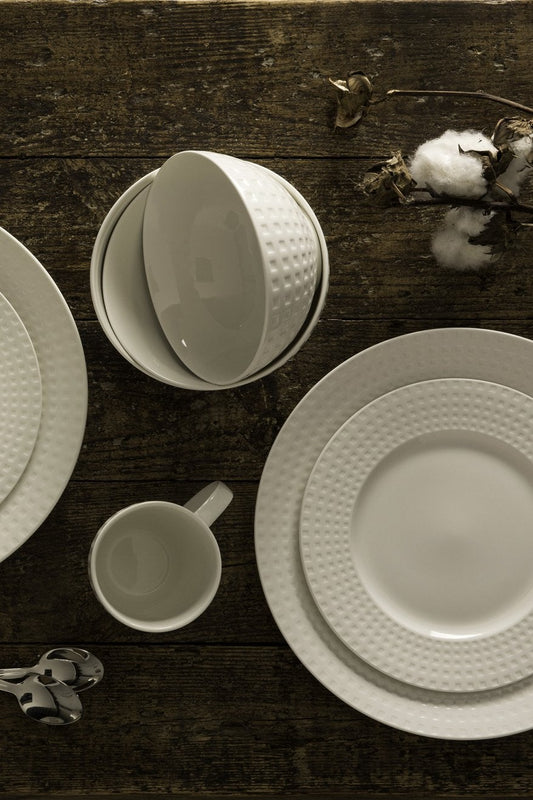 Belleek Dinner Sets Grafton 12 Piece Dinner Set