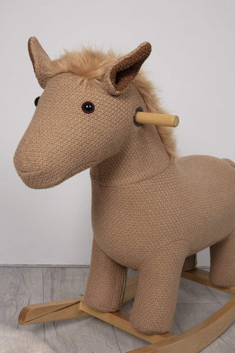 Carraig Donn HOME Kids Decor Henry The Horse