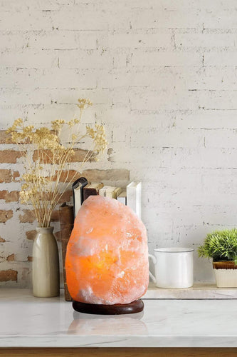 The Grange Lamp Large Himalayan Salt Lamp