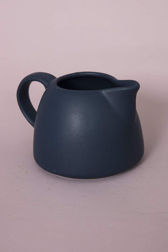 Carraig Donn HOME Creamer Leib Creamer in Navy