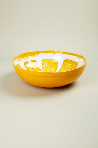 Carraig Donn HOME Bowls Lemon Bow Large