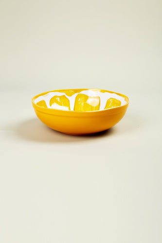Carraig Donn HOME Bowls Lemon Bow Small