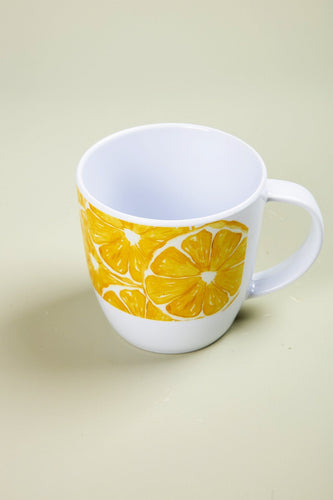 Carraig Donn HOME Cups Lemon Mug
