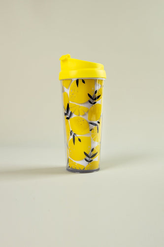 Carraig Donn HOME Travel Mugs Lemon Travel Mug