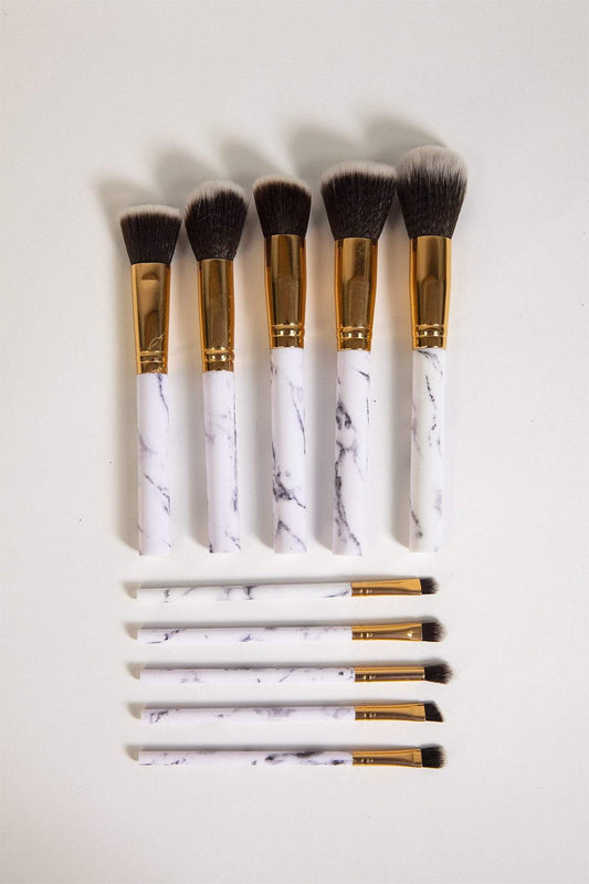 SOUL Accessories Make-up Make up Brushes
