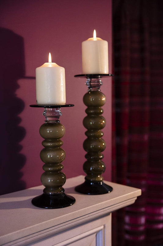 Carraig Donn HOME Candle Holders Medium Bella Candle Stand