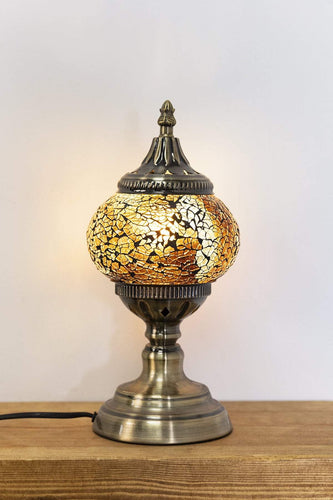 Carraig Donn HOME Lamps Nyla Lamp