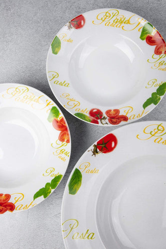 Carraig Donn HOME Dinner Sets Pasta Set of 5 Piece