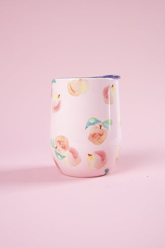 Carraig Donn HOME Travel Mugs Peaches Travel Mug