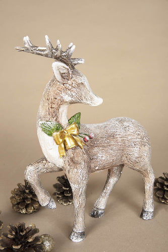 Carraig Donn HOME Christmas Ornaments Reindeer Standing