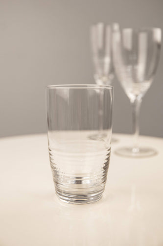 Carraig Donn Living Glassware Rixo Set of 4 Hi Ball Glasses