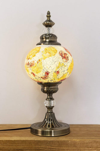 Carraig Donn HOME Lamps Salma Lamp